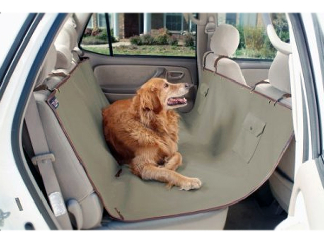Dog Car Seat Covers - Dogs For People